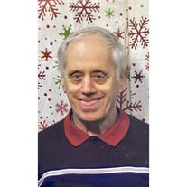 Jerry Ray Osborne