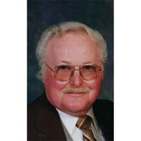 John Wilson Chance, Sr.