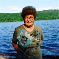 Marilyn L Sebren