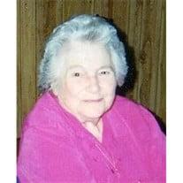 Barbara Allen Stewart