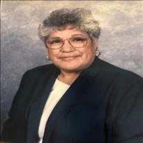 Maura Almarez