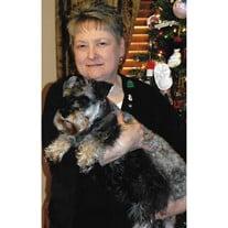 Dr. Martha Katherine Hicks