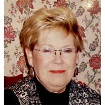 Dorothy Johnston