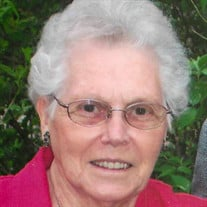 Maxine Gates
