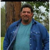 """John """"Bubba"""" Dale Rasberry, Jr."""