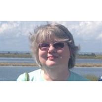 Patricia Hooks