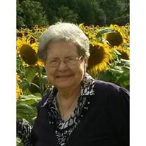 "Irene ""Granny"" Burkhalter"