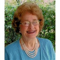 Hilda Ruth Carter Griffin