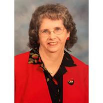 Ruby Paulette Harris Robertson