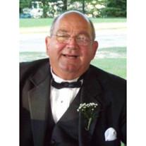 Nicholas LaRue Horne, Jr.