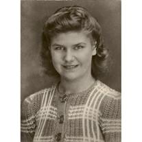 Eloise Grindle Howell Wales