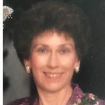Lulu D. Taylor