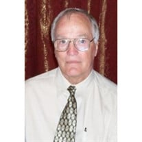 James Charles Utsey