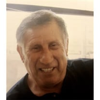 Jimmy Carl Atchison