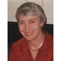 Sally Triplett