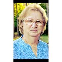 Geraldine C Jacobs