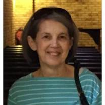 Carolyn Arant Martin