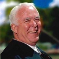 Jim Shepherd