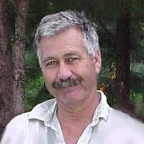 Mr. Allen Doyle Stratton