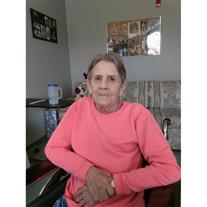 Sharon Ruth Wallace