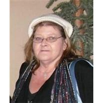 Peggy Sue Barlow