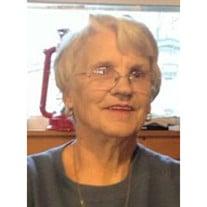 Shirley Piper Baggett
