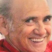 George Grathen Humphryes, Sr.