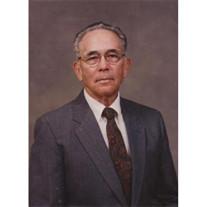 Kenneth Missana Fulford, Sr.