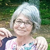 Eleanor Jeanette Broffman