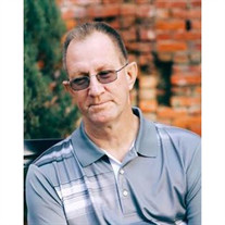 Darrel McIlwain
