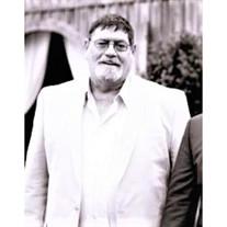 Robert Wayne Jones