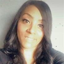 Ms. Serena Ardella Thomas