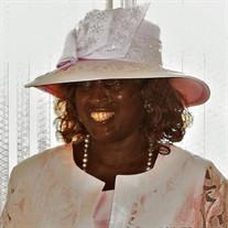 L'Tanya Michelle Wright