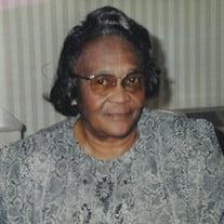 Sophia C. Drakeford
