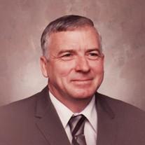 Gerald Leonard McBride