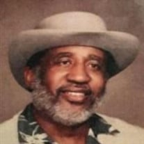Elmer Eliah James