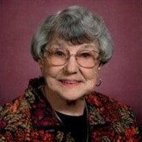 Marjorie L. Hough (Lebanon)