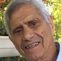 Dominick Anthony Cerchio