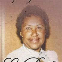 Mrs. Louise E. Ryles