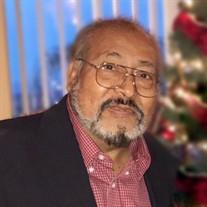 Enrique Garcia Mendiola