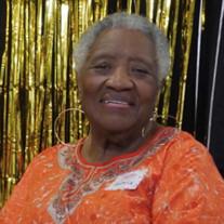 Mrs. Arthelia Myers