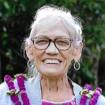 Joan Gail Flores