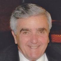 Donald P. McKissick