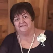 Rosemaria Inez Sauer