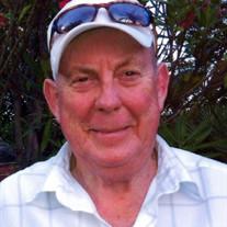 John Edzel Freeman