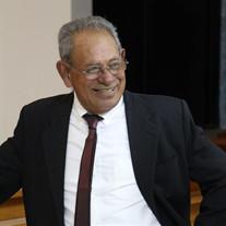 Alberto Matamoros Padron