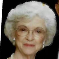 Betty Jean Taylor