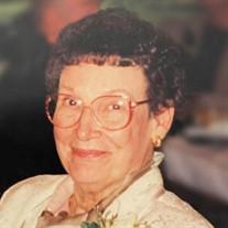 Helen F. Voight