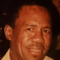 Mr. Walter Lee Wright Sr.