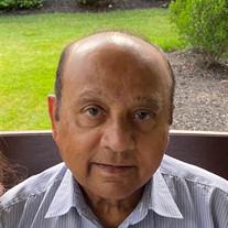 Panubhai Patel